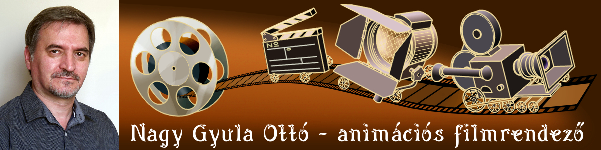 Nagy Gyula – Animációs filmrendező